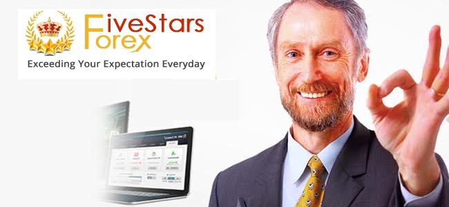 5Starsforex reviews