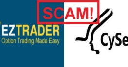 EZTrader Scam Review