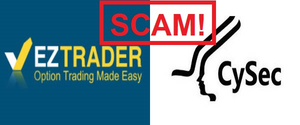 EZTrader is an Alleged Scam. Our Review Reveals a Scandal!